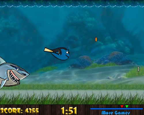 Click to view Quick Fish 1.0 screenshot